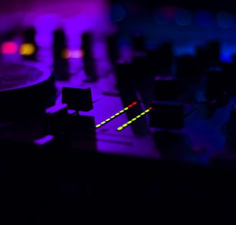 Dj Eletronic Music